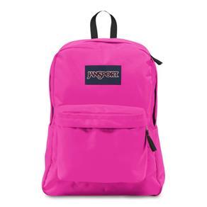 Mochila Jansport Ultra Pink