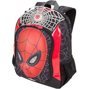 Mochila M Spiderman 16Z