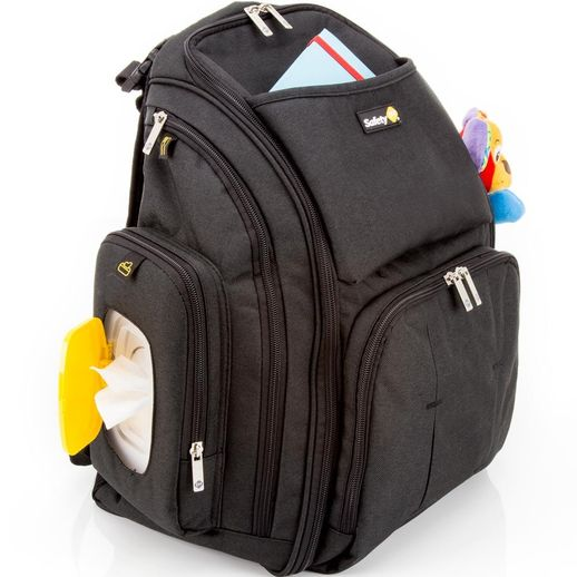 Mochila Multifuncional Back'Pack - Safety 1st