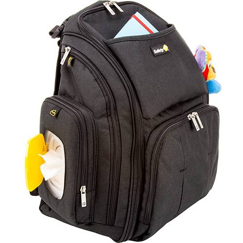Mochila Multifuncional Back Pack Safety 1st