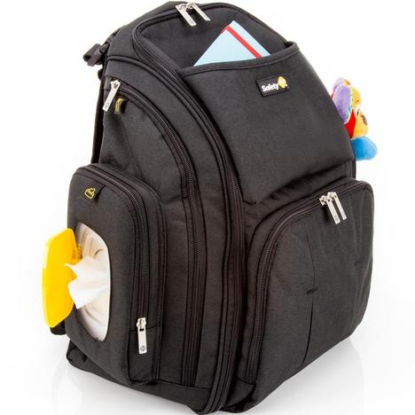 Mochila Multifuncional Back¿Pack - Safety 1St