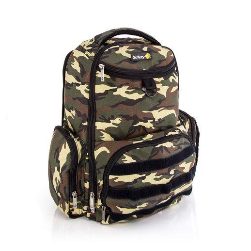 Mochila Multifuncional Back'Pack Delta - Safety 1st