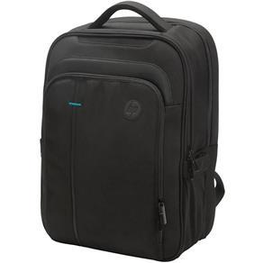 """Mochila para Notebook HP Legend Até 15.6"""" - Preta"""