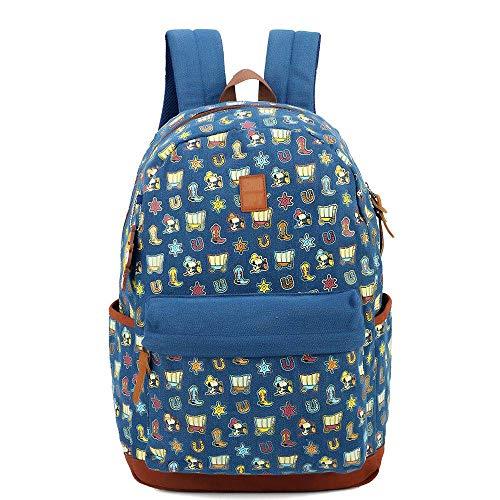 Mochila para Notebook Snoopy Luxcel MJ48509SN (630726)