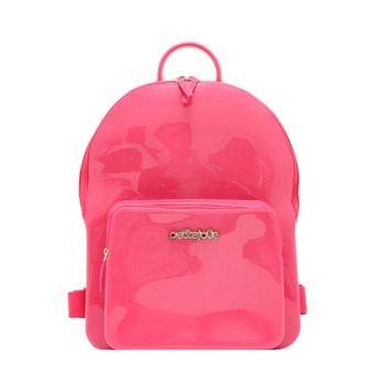 Tudo sobre 'Mochila Petite Jolie Kit Bag Rose T Un'
