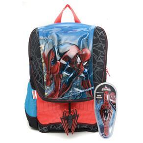 Mochila Sestini Spider-Man 17Z M Infantil