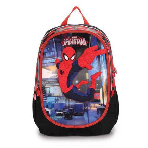 Mochila Sestini Spiderman 14z G 063135