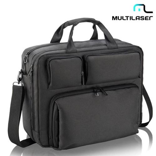 """Tudo sobre 'Mochila Smart Bag para Notebook 15,6"""" Bo200 - Multilaser'"""