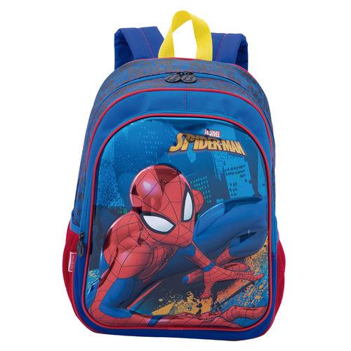 Mochila - Spider-man - Marvel - Disney - Sestini