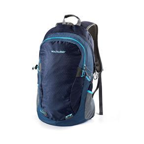 "Mochila Sport para Notebook de Até 15.6"" Azul Multilaser - BO402"