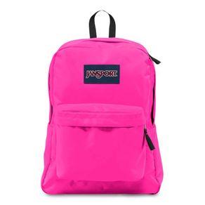 Mochila Superbreak Pink