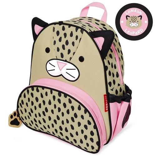 Mochila Zoo - Leopardo - Skip Hop (Pronta Entrega)