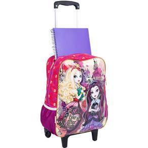 Mochilete G Ever After High 16M