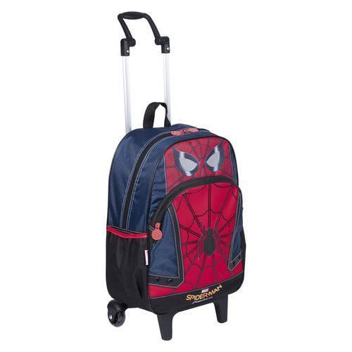 Mochilete G Spiderman - Sestini