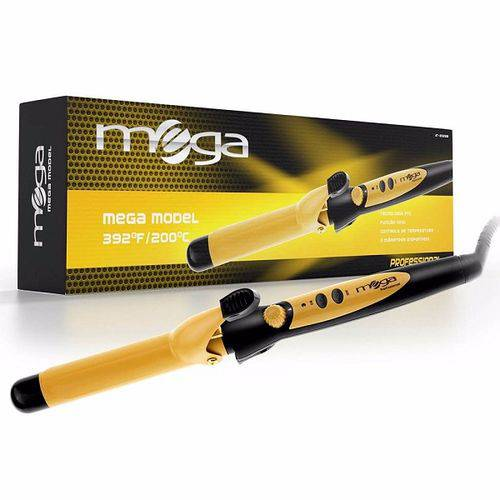 Tudo sobre 'Modelador Mega 32mm'