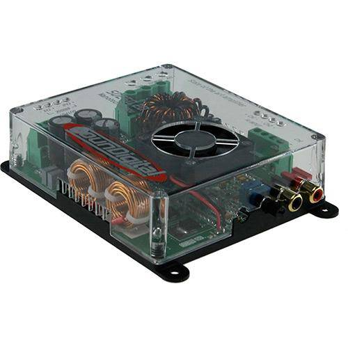 Tudo sobre 'Módulo Amplificador Digital Soundigital Sd250.2d - 2 Canais - 300 Watts Rms'