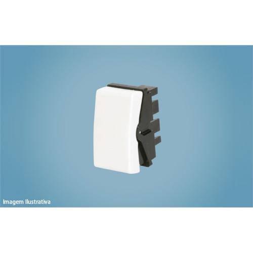 Tudo sobre 'Módulo Interruptor Simples 10a 250v Ref.: 336'