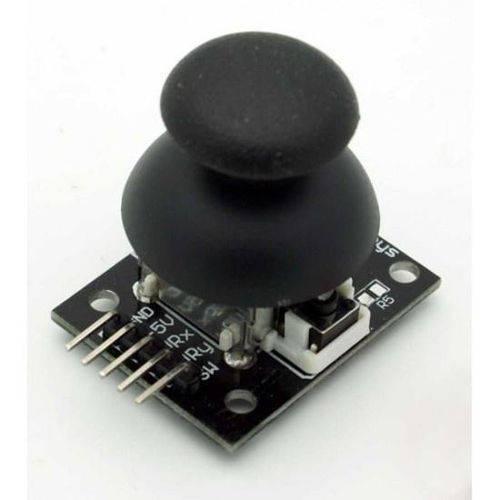 Tudo sobre 'Módulo Joystick Analógico para Arduino'