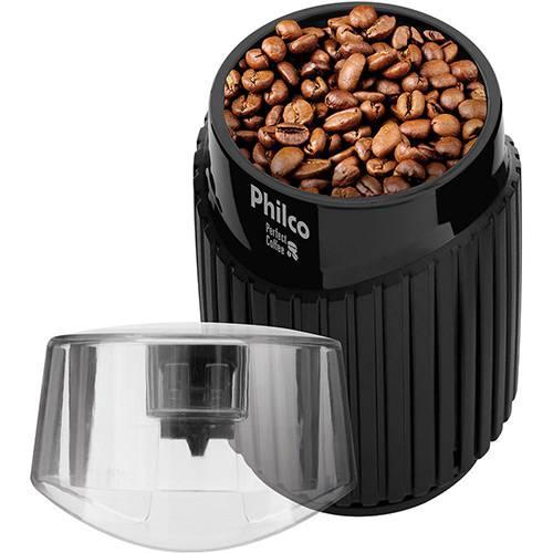 Tudo sobre 'Moedor de Café Perfect Coffe - Philco'