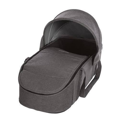 Tudo sobre 'Moisés Laika Soft Carrycot Maxi-cosi Sparkling Grey'
