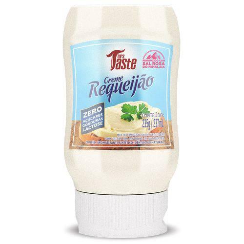 Molho CREME REQUEIJÃO - Mrs Taste - 235grs