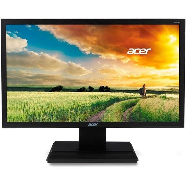 "Monitor 21,5"" LED ACER - FULL HD- MULTIMIDIA- HDMI- DVI- VGA - V226HQL"