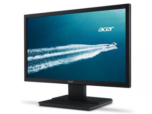 Monitor 21.5 POL ACER V226HQL LED FULL HD 5MS