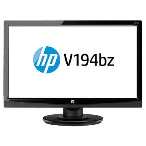 "Monitor 18,5"" Led Hp V194bz"
