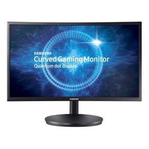 "Monitor 24"" Led Samsung - Full Hd - Gamer - Curve - 1ms - 2xhdmi - Display Port - Lc24fg70fqlxzd"