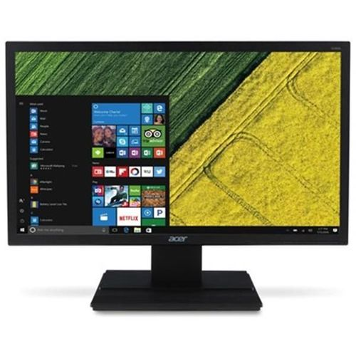 "Monitor 23,6"" Led Acer - Vga - Vesa - Full HD - Hdmi - Dvi - V246hql"