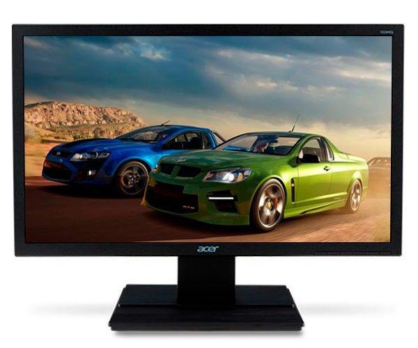 Monitor Acer 21.5 Pol. Led Full Hd 5Ms, V226Hql
