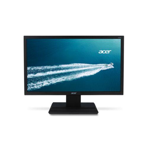 """Monitor Acer V226hql, 21.5"""" Led, Hdmi, Preto"""