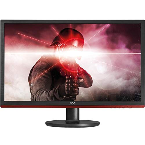 "Monitor AOC Gamer LED 24"" 1ms Full HD Freesync Widescreen - G2460VQ6"