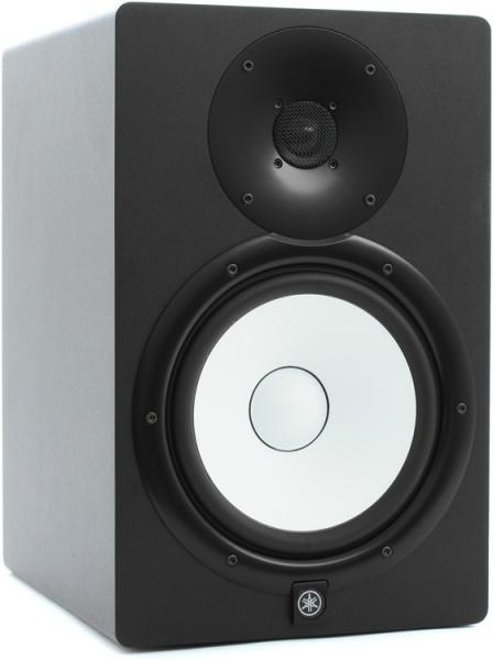 Monitor de Estúdio Ativo Yamaha Hs8