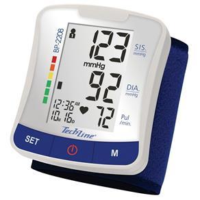 Tudo sobre 'Monitor de Pressão Arterial de Pulso'
