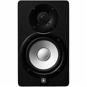 Monitor de Referência 70W Preto Hs 5 - Yamaha