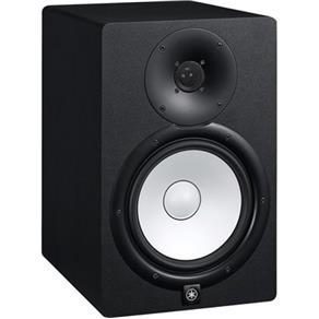 Monitor de Referência para Estudio 120w Rms Hs8 Yamaha - 127V