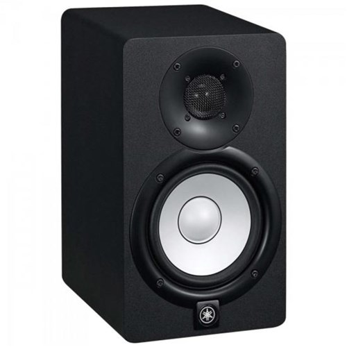 Monitor de Referencia para Estudio 70W Rms Hs5 Yamaha