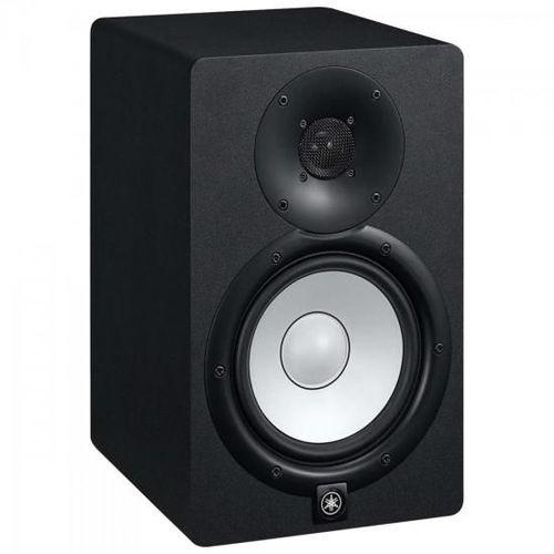 Monitor de Referência para Estúdio 95w Rms Hs7 Yamaha