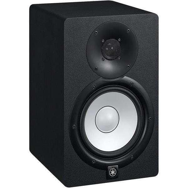 Monitor de Referência para Estudio 95W Rms Hs7 Yamaha