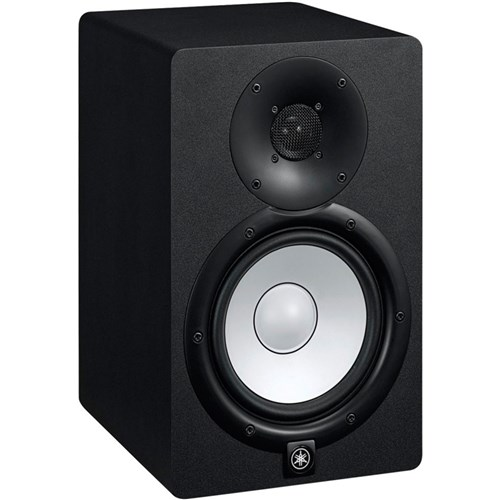 Monitor de Referência para Estúdio Hs7 95W Rms - Yamaha
