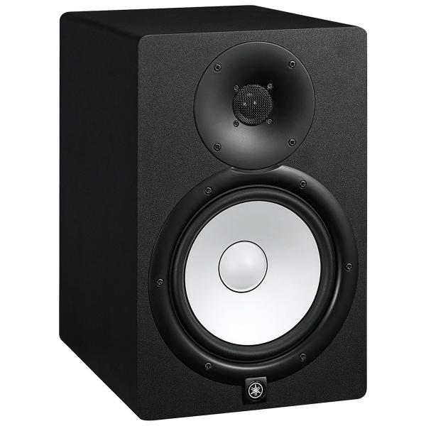 Monitor de Referência para Estúdio HS8 120W RMS - Yamaha