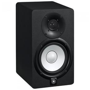 Monitor de Referência para Estúdio Yamaha 70W Rms Hs5