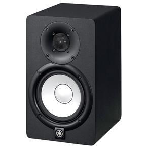 """Monitor de Studio Profissional Yamaha HS5 2-Vias Bass Reflex 5"""" 70W - 110V"""