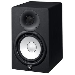 """Monitor de Studio Profissional Yamaha HS7 2-Vias Bass Reflex 6,5"""" 95W - 110V"""