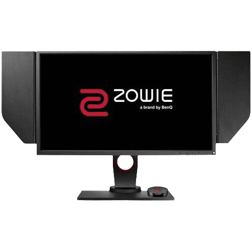 Tudo sobre 'Monitor Gaming Lcd 27 Full Hd 2 Hdmi Rl2755hm Benq'