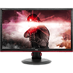 "Monitor Gamer LED 24"" 1ms 144hz Full HD Freesync Widescreen Profissional G2460PF - AOC"