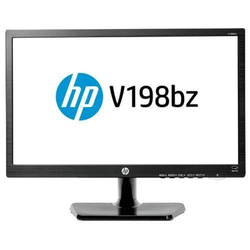 Tudo sobre 'Monitor Hp V198bz G2 18,5'