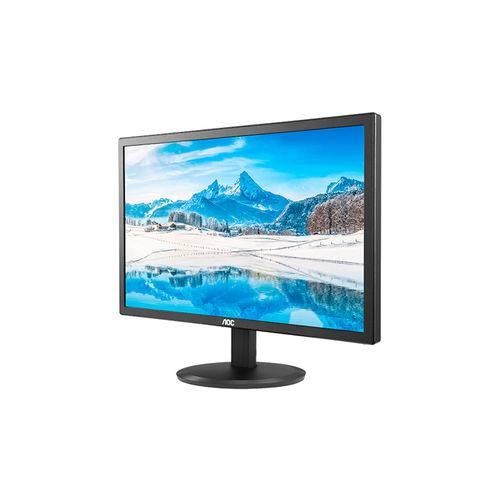 Tudo sobre 'Monitor Led 21.5 Aoc E2280swdn Preto Widescreen'