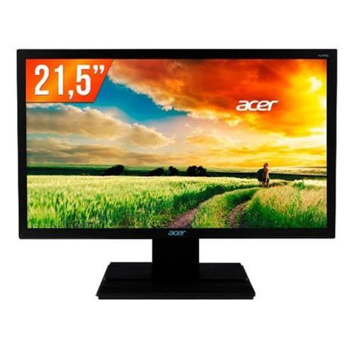 Monitor Led 21.5´ V226hql - Acer